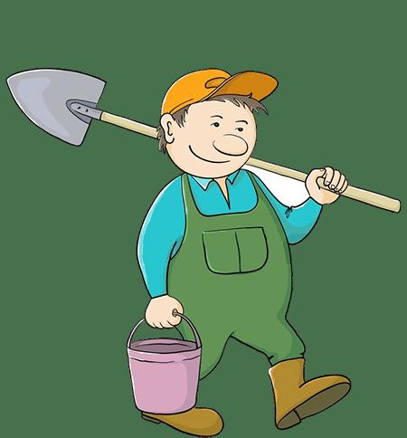 Копка колодцев – задача для мастеров